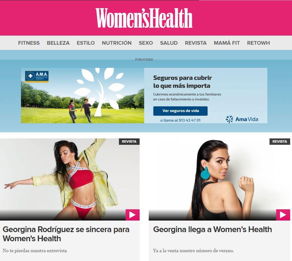 Womenshealth.es