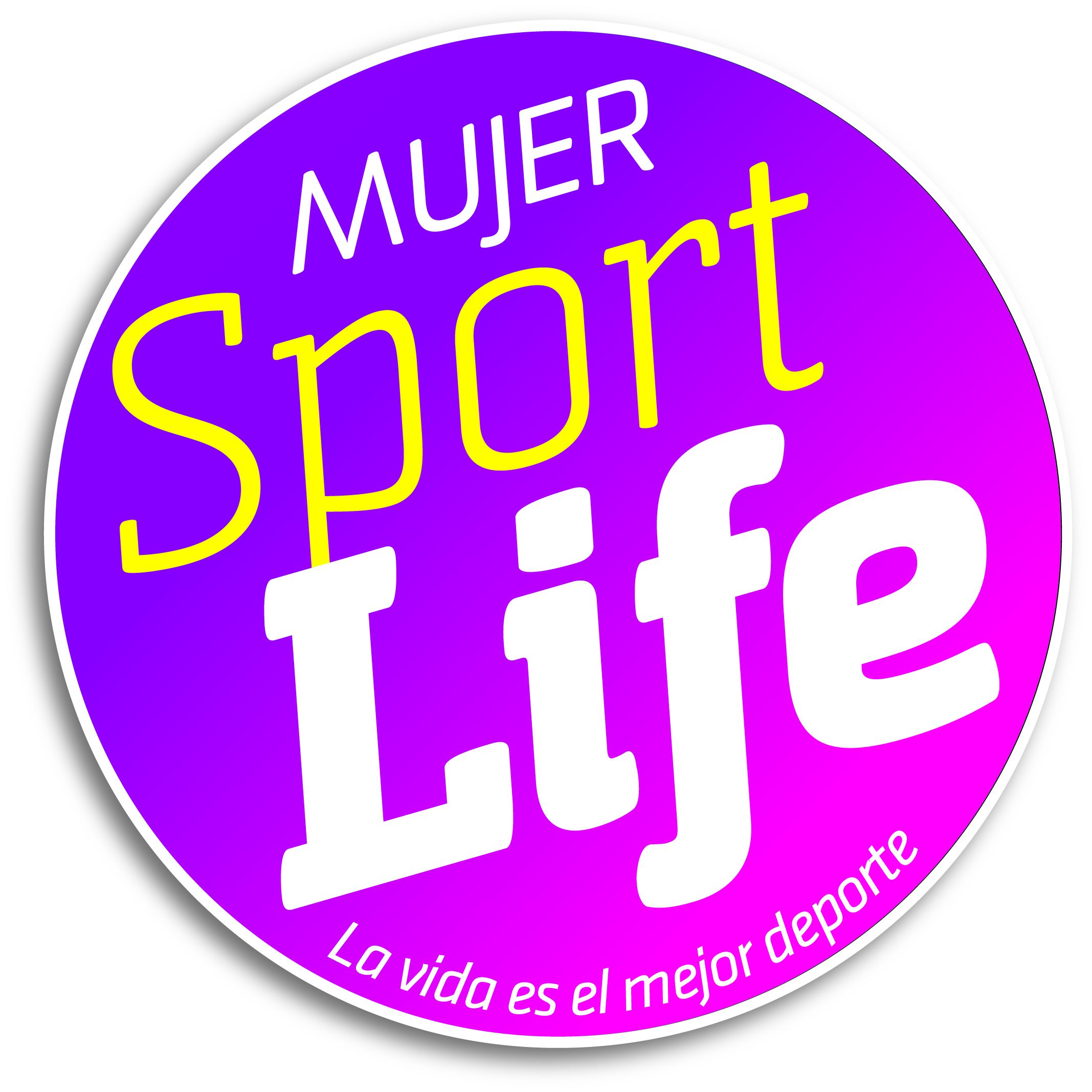 Sport Life Mujer