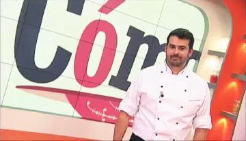C metelo nuevo programa de cocina de canal sur - Cocina canal sur ...