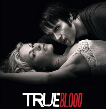 Aceptable regreso de la segunda temporada de 'True Blood'