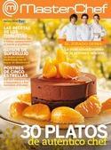 RBA lanza la revista Masterchef