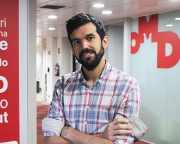 OMD incorpora a Javier Tapia como nuevo Digital & Innovation Manager