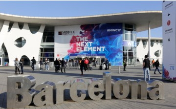 El Mobile World Congress 2017 bate su récord de asistencia con 108.000 visitantes