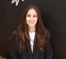 Lara Navarro,  Digital Account Manager de Starcom