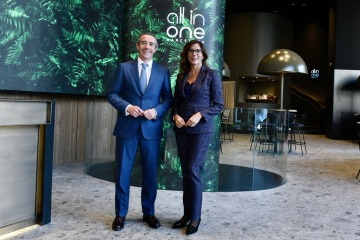 "CaixaBank abre ""all in one"" Barcelona, el mayor espacio de experiencias financieras de Europa"
