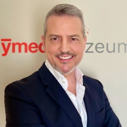 David Esquinas, director general Ymedia Vizeum