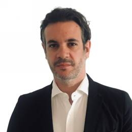 Francisco Valiente, Head de Marketing & Digital de MediaMarkt